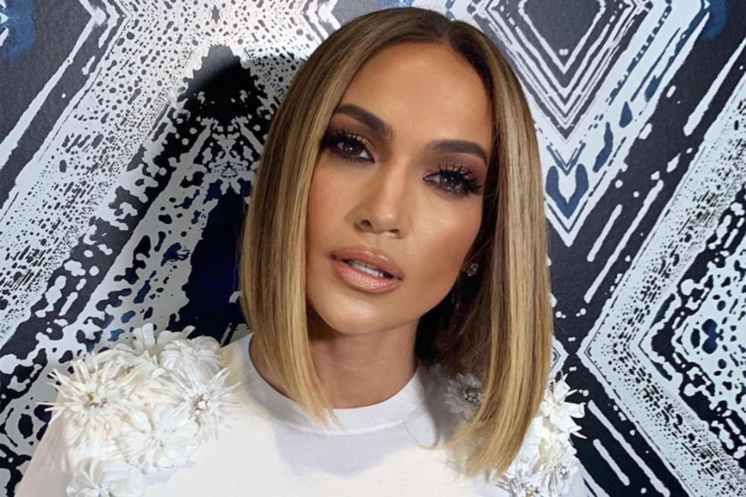 Jennifer Lopez Has Changed Her Hair 11 Times In The Last Two