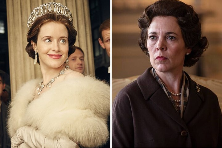 Who Is Cast As The Queen In The Crown Season 5 Marie Claire Australia