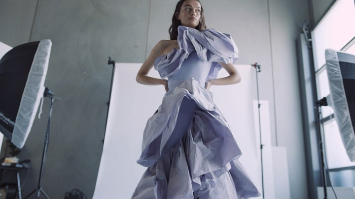 Toni Maticevski To Showcase Summer 2020 Collection At Melbourne Fashion Festival Marie Claire Australia