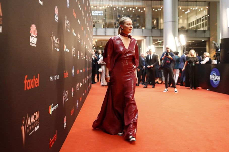 Every Show-Stopping Looks From The 2019 AACTA Awards
