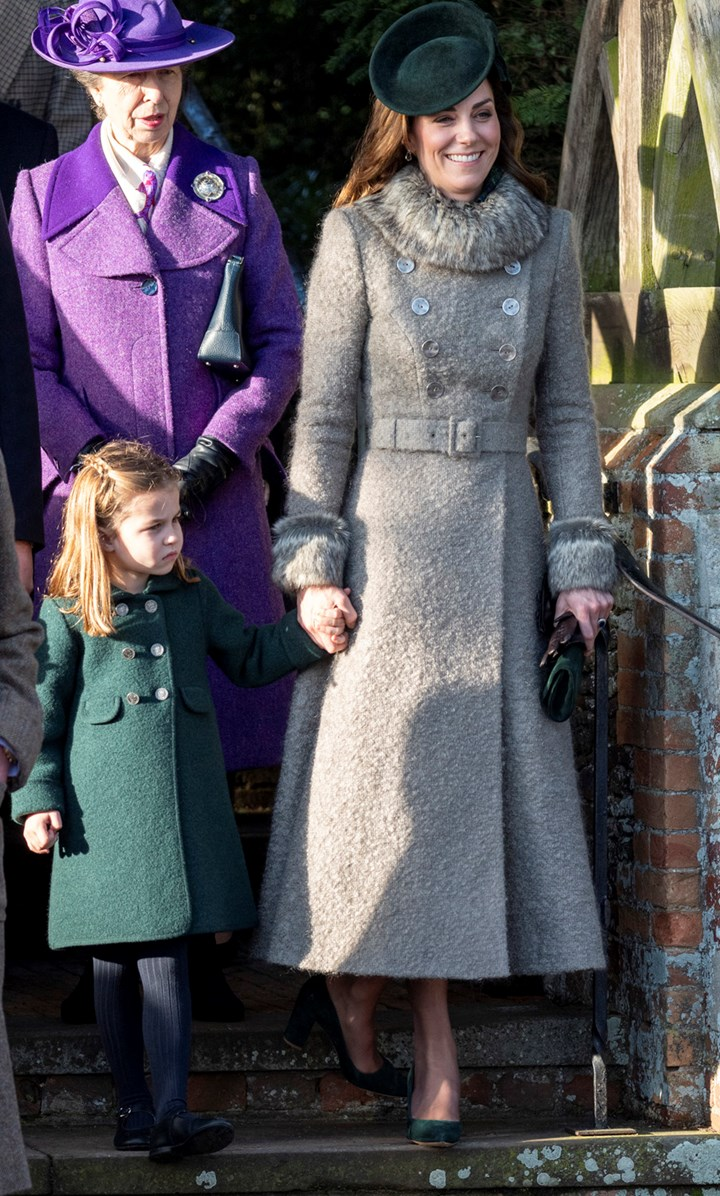 Meghan Markle Sandringham Christmas 2020 All The Photos Of The Royal Family At Sandringham Christmas 2019