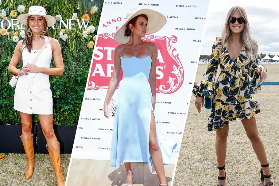 Everything You Need To Know About The 2020 Portsea Polo