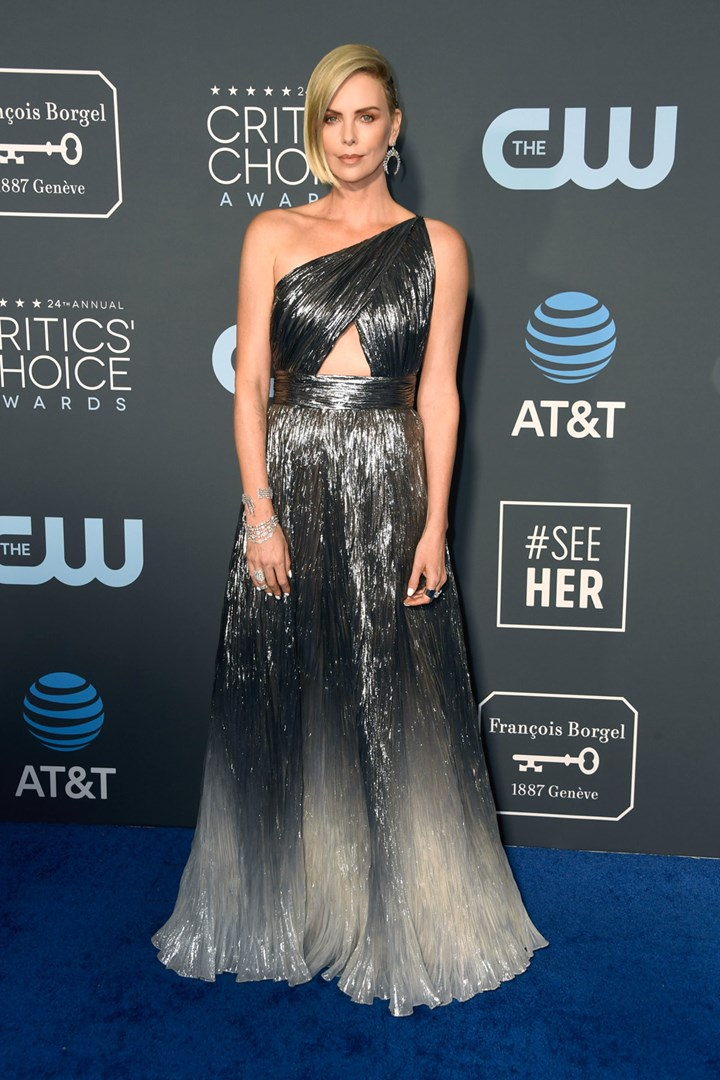 The 20 Most Memorable Critics' Choice Awards Looks Of All Time