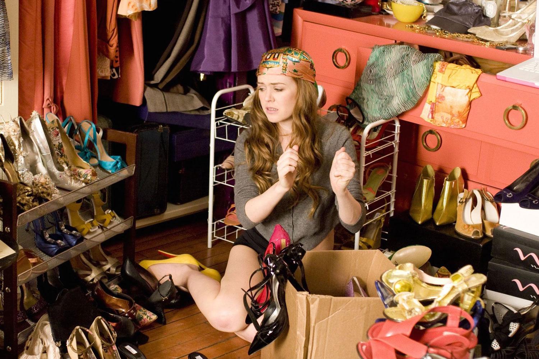 Elle Halliwell - Fast Fashion Closures: Is Fashion Fatigue To Blame?
