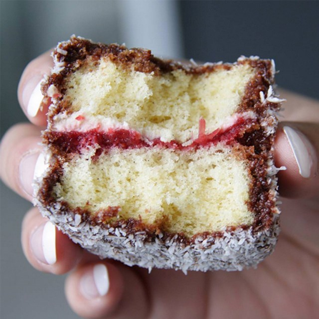 5 Of The Best Lamingtons In Australia