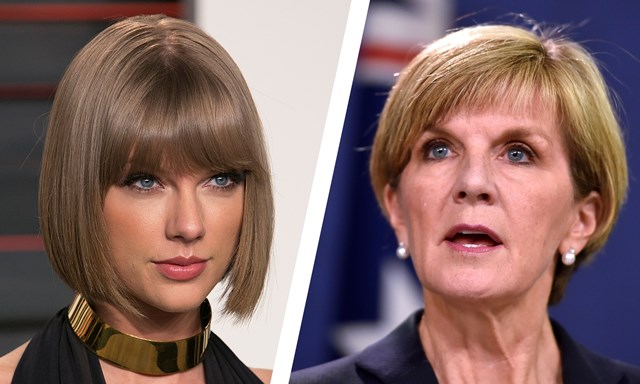 Taylor Swift finds an unlikely ally amid her feud with Kim Kardashian and Kanye West
