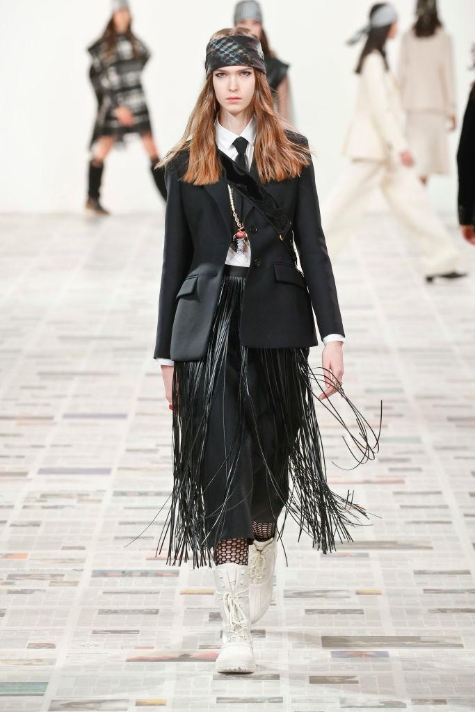 Tokyo Fashion Week: Spring/ Summer 2018 trends - News