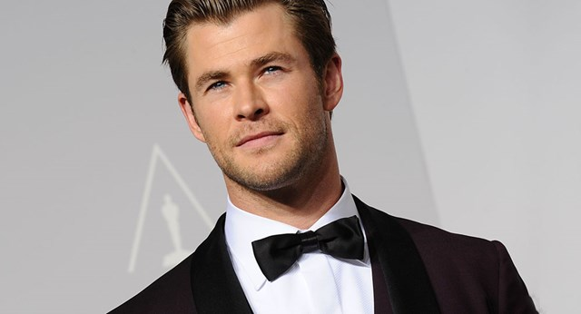 Could Chris Hemsworth Be The Next James Bond?
