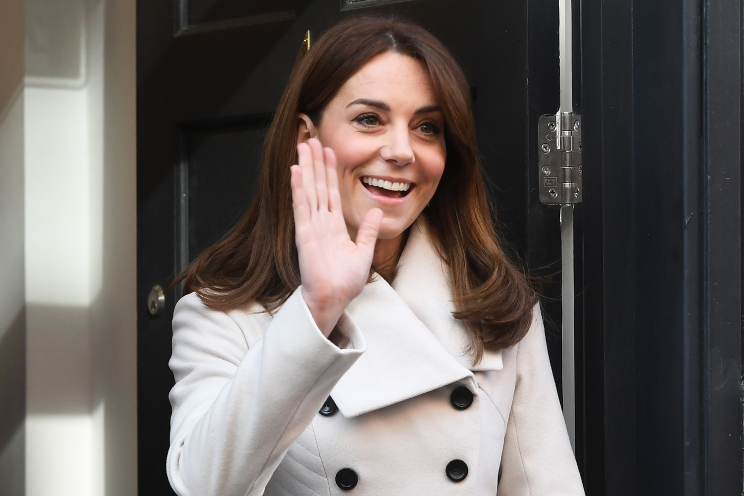 Kate Middleton Shared A Rare Look Inside Her Home And It's As Chic As You'd Expect