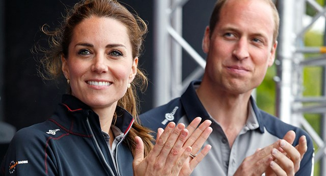 The Duke And Duchess Of Cambridge Won't Be Attending The Olympics Due To Zika