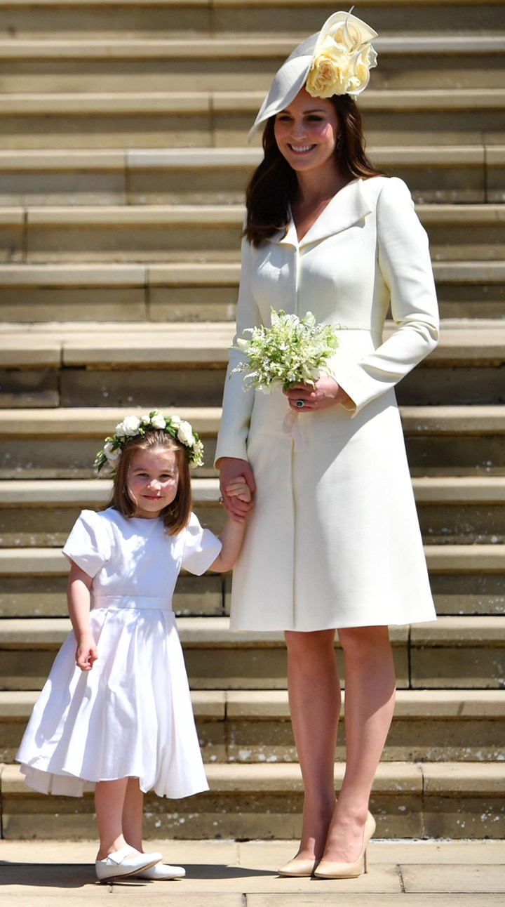 Kate Middleton S 8 Favourite Fashion Brands Of All Time Marie Claire Australia