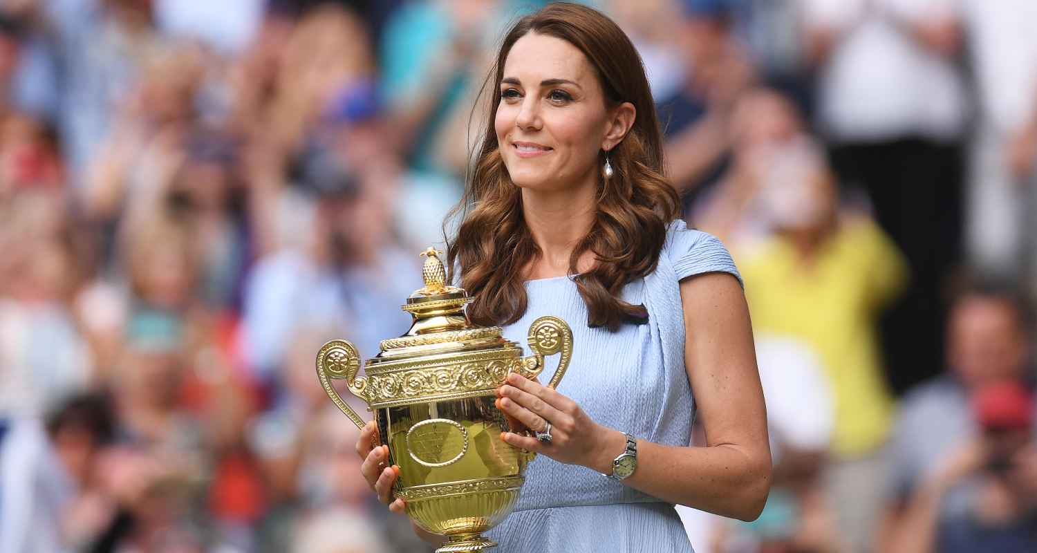 Kate Middleton Crowned 'Coolest' Female Of The Moment In New Study