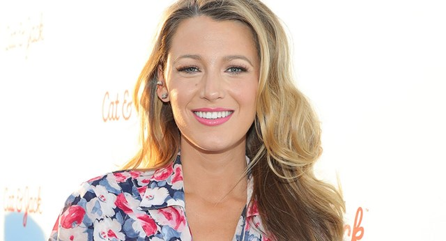 Blake Lively Wants You To Stop Celebrating Her Post-Baby Body
