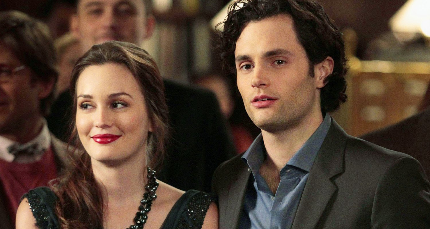 Dan & Blair Were The Best Couple On 'Gossip Girl' And You Know It   Marie Claire Australia