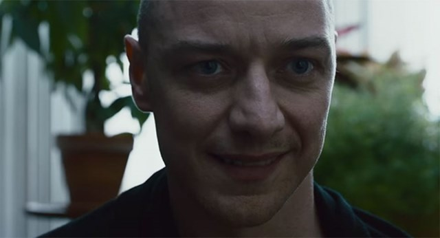 This New Trailer For 'Split' Is Extraordinarily Terrifying