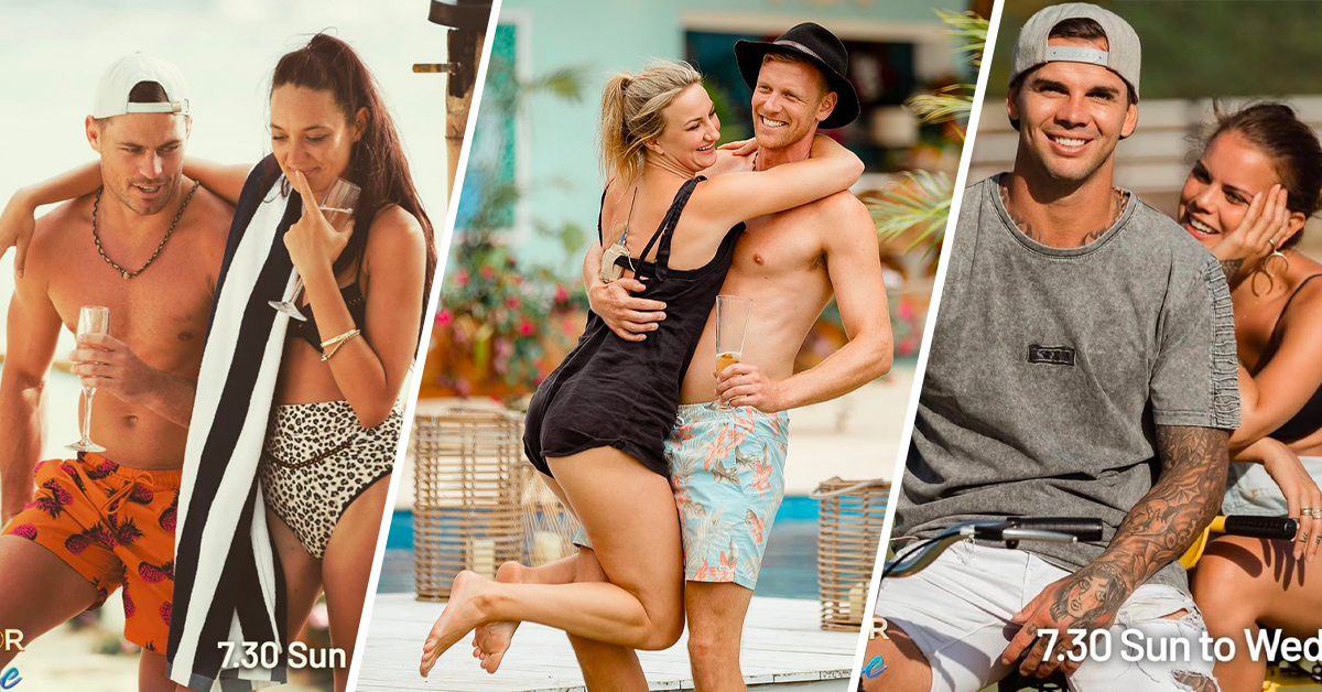 An Investigation Into Which 'Bachelor In Paradise' Couples Are Still Together