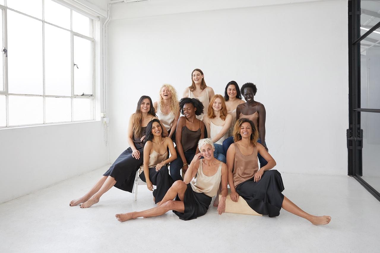 The Special Purpose Behind NATALIJA's #WereHereForWomen Campaign
