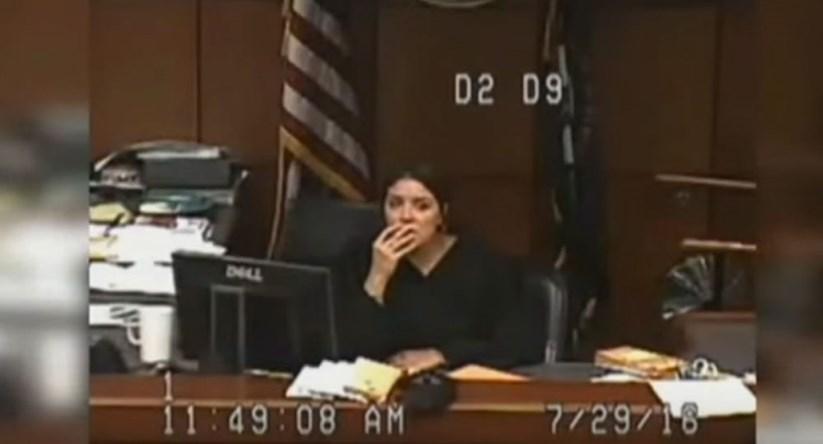 kentucky judge inmate pants