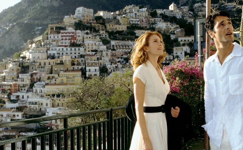 17 Movies To Watch If You're Craving Travel