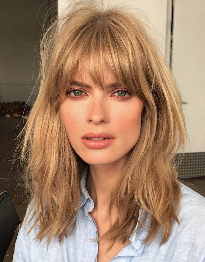 Short Hair Cut Style Trends For 2020 Marie Claire Australia