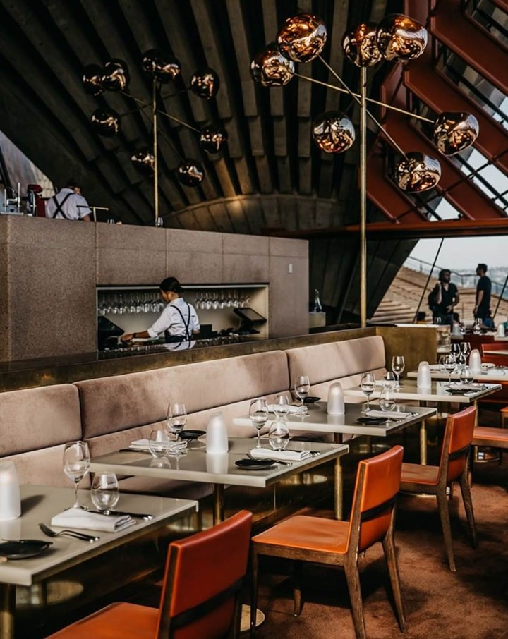 Fine Dining Sydney The 10 Best Fine Dining Experiences In Sydney Marie Claire Australia