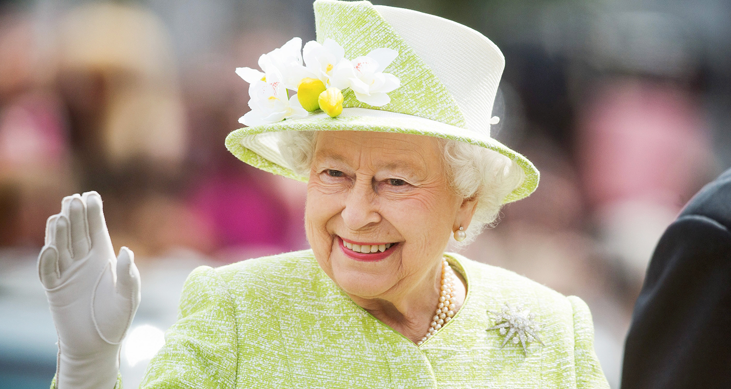 The Queen Has Her Very Own 'Body Double' That Nobody Knew About Until Now
