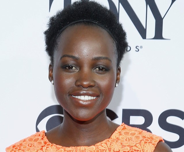 Lupita's skin secret involves your favourite toast topping