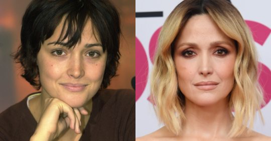 10 Australian Actresses' Incredible Before-And-After Hollywood Transformations