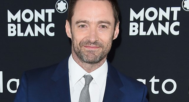 Why Everyone Is Talking About This Photo Of Hugh Jackman