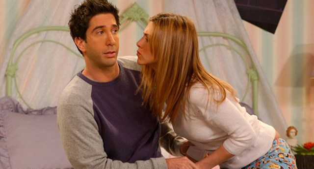 David Schwimmer Says 'Friends' Almost Ruined His Life