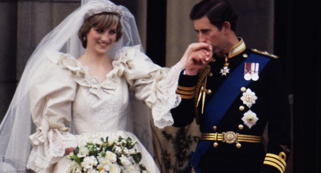 Princess Diana's Bodyguard Opens Up About Her Troubled Marriage With Charles