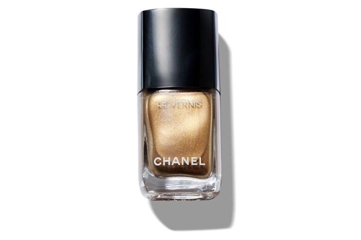 Chanel Le Vernis Chaine D'Ors