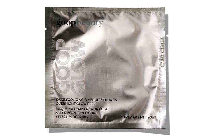 Goop Goop Glow 15% Glycolic Acid Overnight Glow Peel