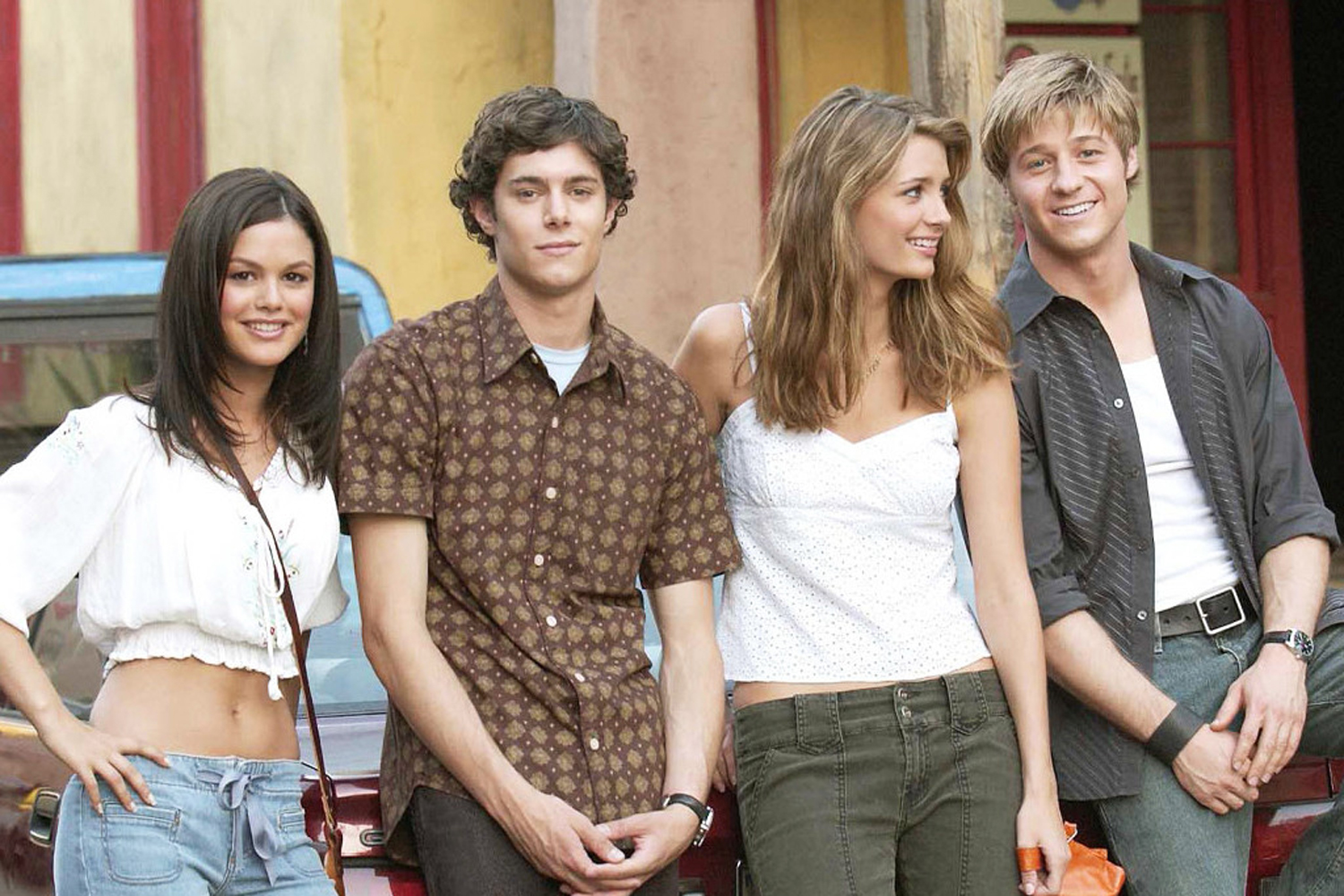 California Here We Come! Rumour Has It, 'The O.C.' Could Be Getting A Reboot