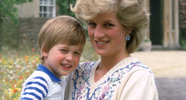Prince William Says He Still Misses Mum Princess Diana 'Every Day'