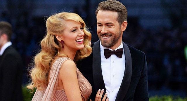 Ryan Reynolds And Blake Lively's Cutest Couple Moments