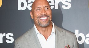 The Rock Is The Highest Paid Actor In Hollywood