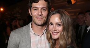 Adam Brody Just Revealed The Cutest Details About Life As A Dad