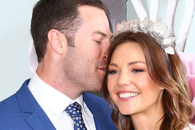 Sam Frost just made an announcement about her relationship