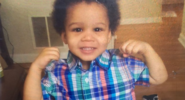 Man Allegedly Ordered Two-Year-old To 'Put Up His Hands' Before Beating Him To Death