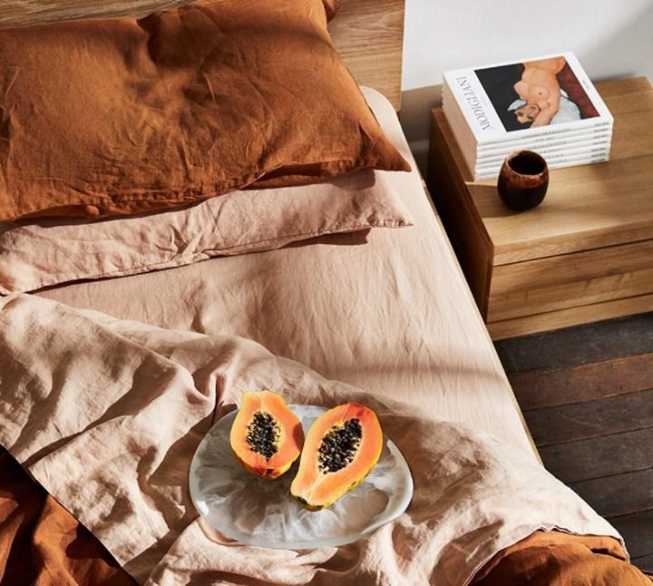 The Best Linen Bed Sheets In Australia, Best Linen Bedding Australia