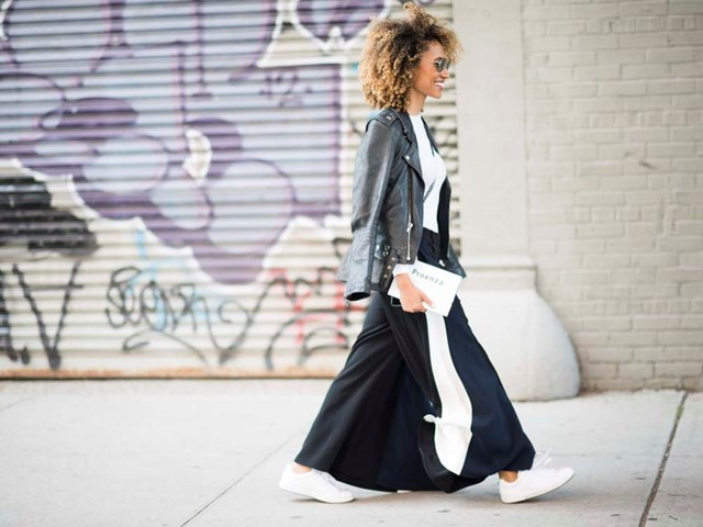 NYFW Street Style Highlights
