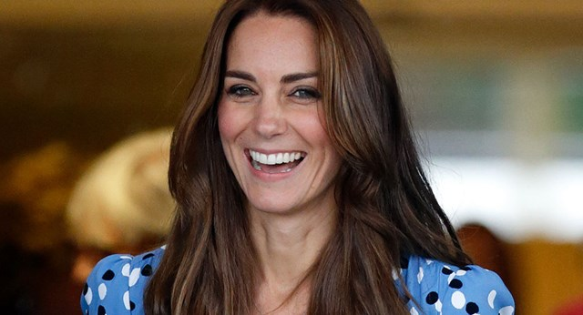 The Duchess of Cambridge loves it. So does Olivia Palermo