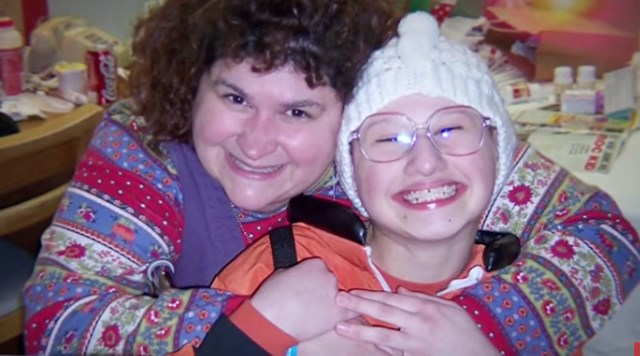True Story Of Gypsy Blanchard: Munchausen syndrome by proxy | Marie