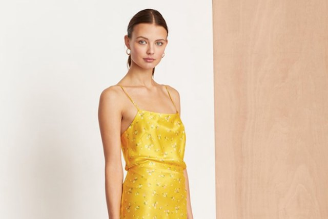 Formal Dresses Sydney: 10 Formal Dress Shops | Marie Claire