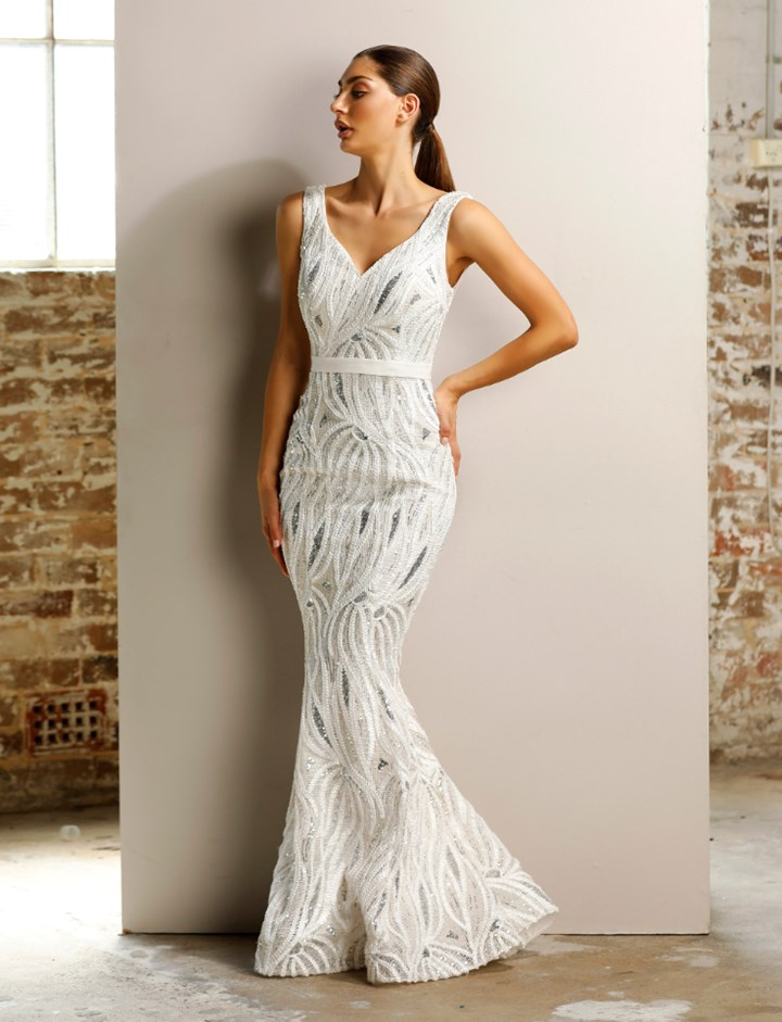 Formal Dresses Adelaide Best Evening Gowns Dress Shops Marie Claire Australia