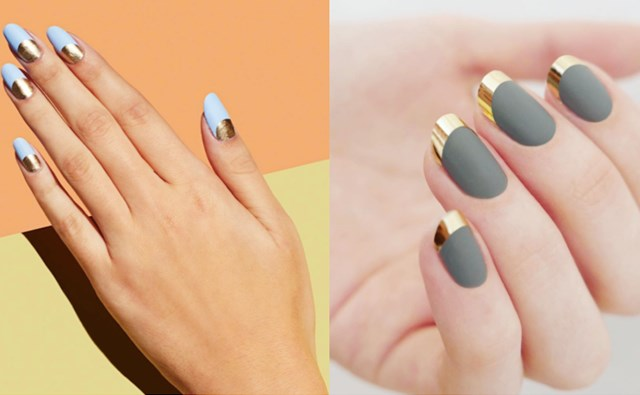 5 Matte Nails Looks You'll Want to Try